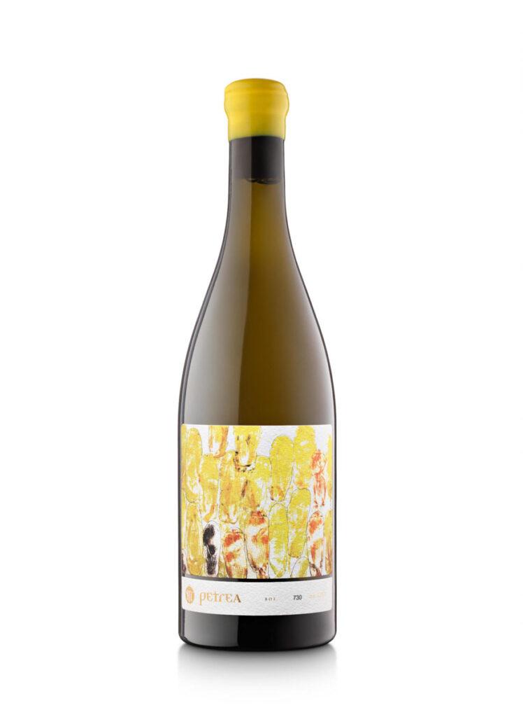 Petrea Chardonnay 2014
