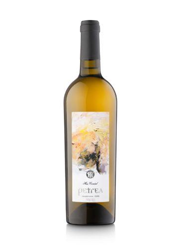 Petrea Chardonnay Mas Comtal