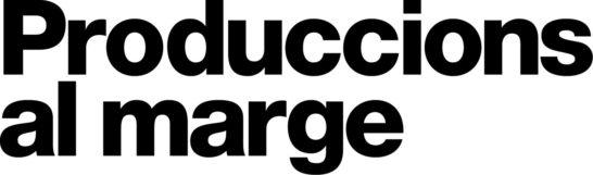 Logo Produccions al marge